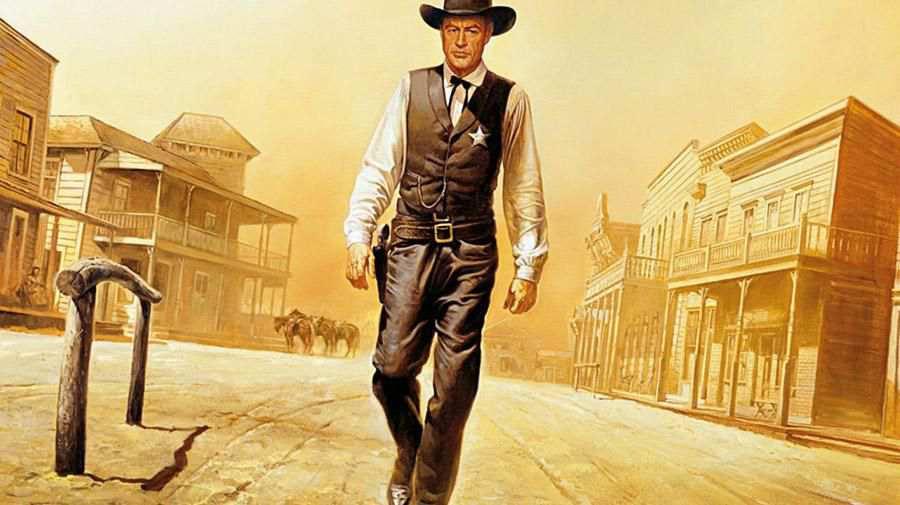 Kahraman Şerif