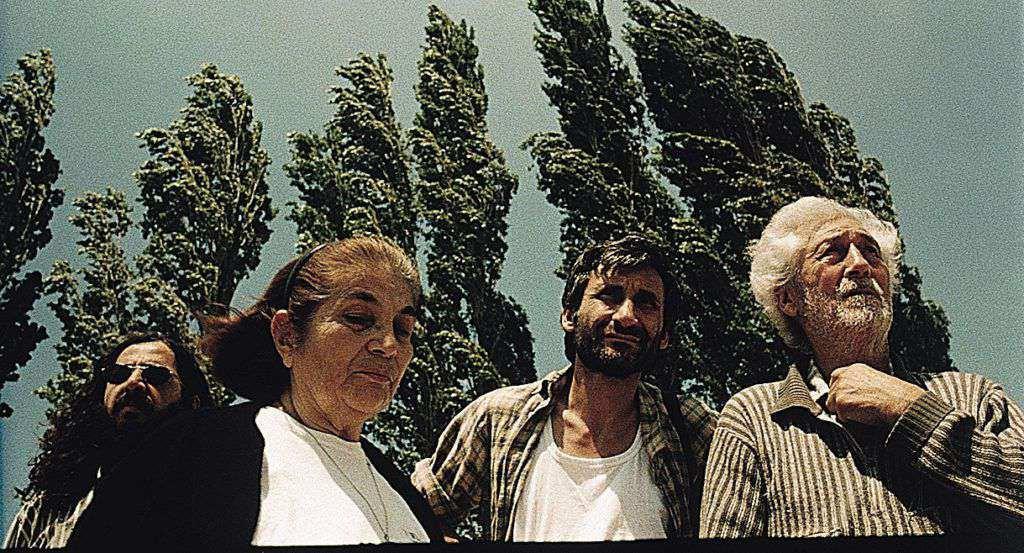 Mayıs Sıkıntısı (1999)