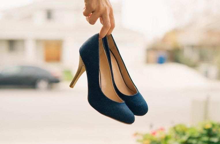 Ayakkabılarınızı rahatça giyebilirsiniz