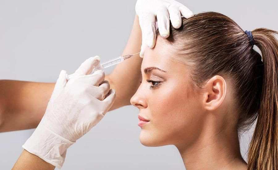 Botox, Kırışıklıkların Önüne Geçmek İçin Daha Erken Yaşta Yapılmalıdır