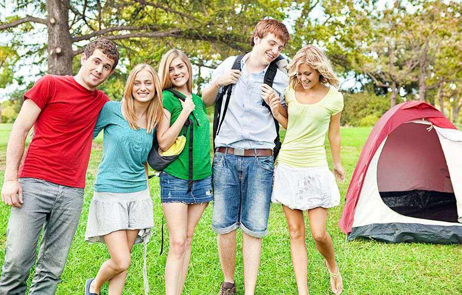 Kamp Yapma