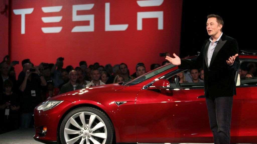 Tesla 500 Bin Elektrikli Araç Üretceğini Duyurdu