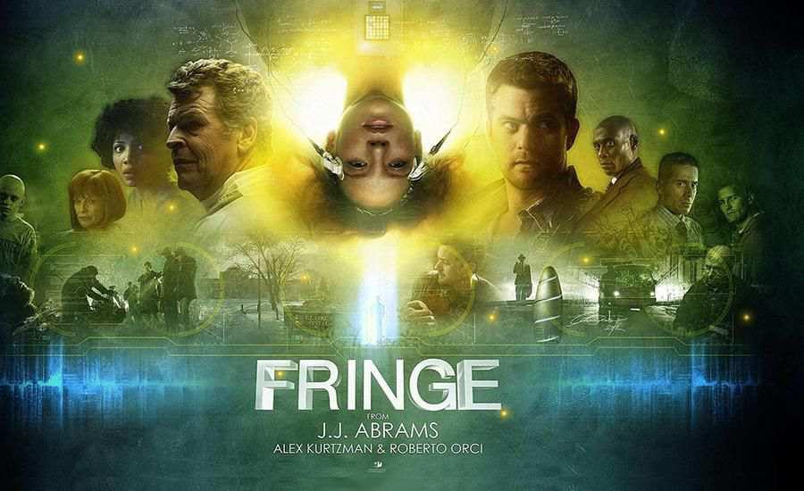 Fringe Dizisi Oyuncuları