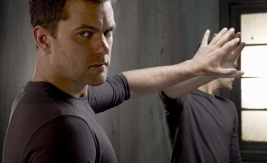 Peter Bishop (Joshua Jackson)