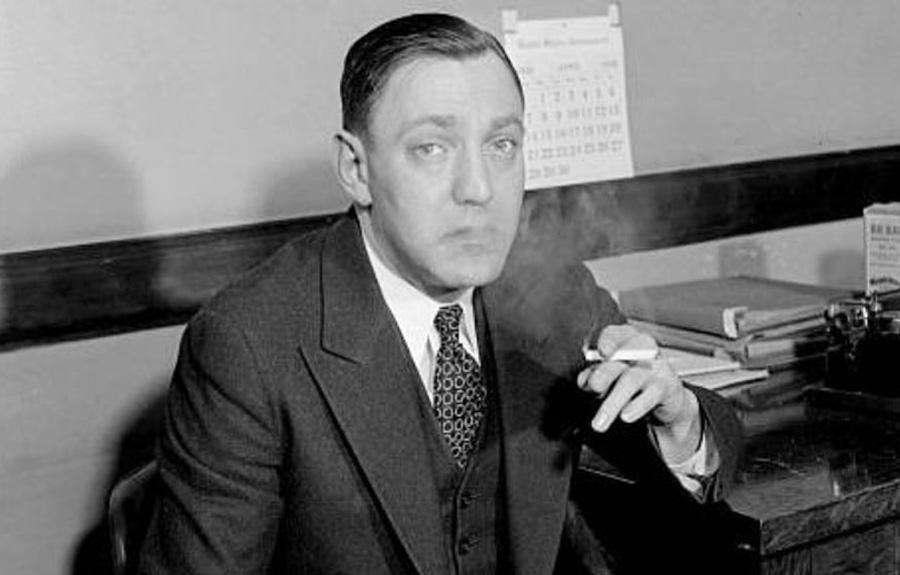 Arthur Simon Flegenheimer