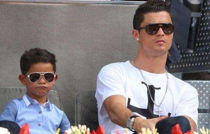 Cristiano Ronaldo'nun Özellikleri