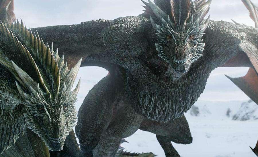Game of Thrones Devam Dizisi George R. R. Martin Bu Kez Senarist Koltuğunda