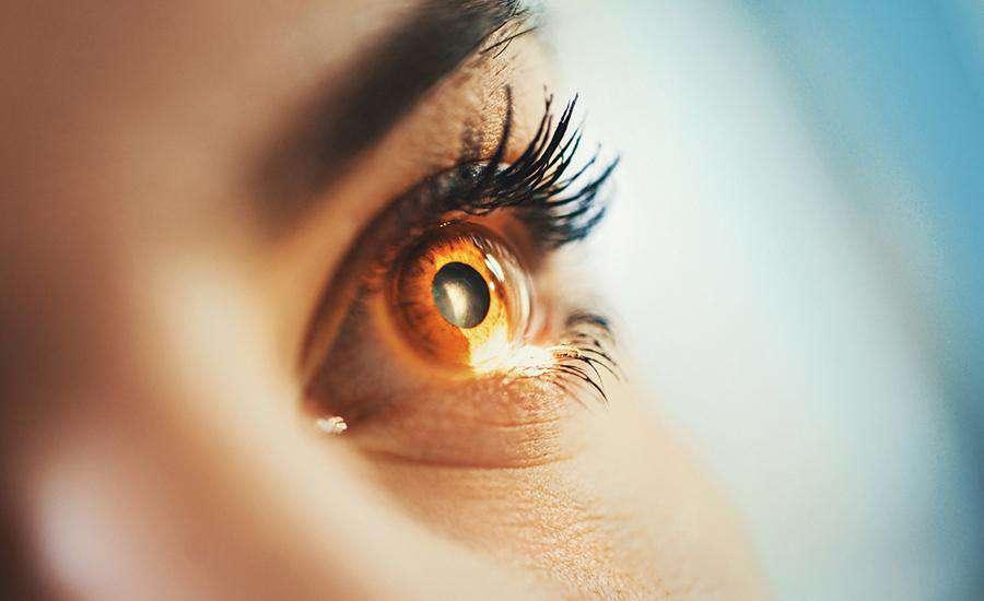 Göz sağlığına iyi gelir