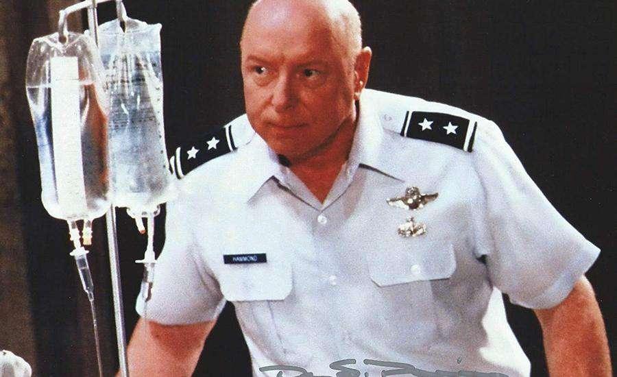 Stargate SG 1 Oyuncuları / Don S. Davis