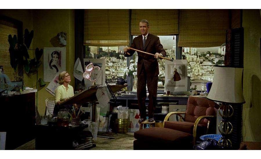 Ölüm Korkusu (1958) IMDb 8,3