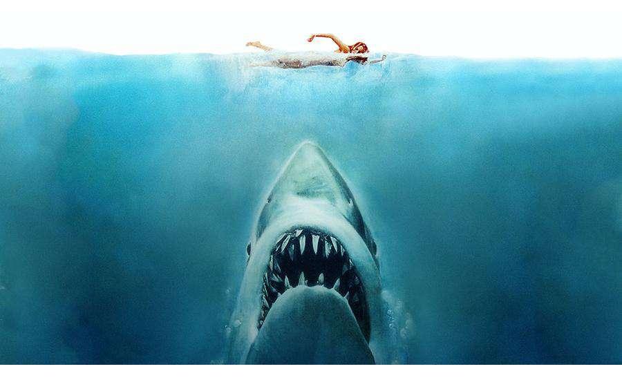 Jaws (1975) IMDb 8