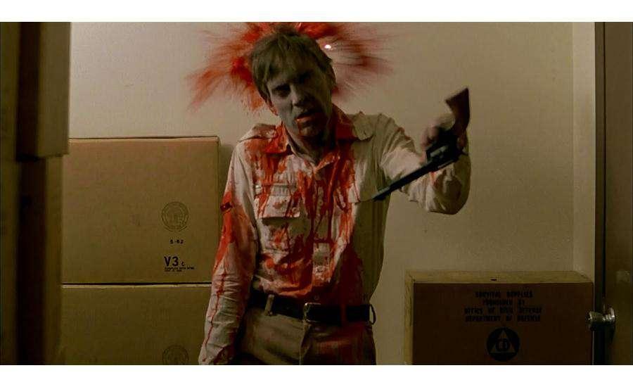 Zombi (1978) IMDb 8