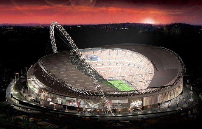 Wembley Stadyumu