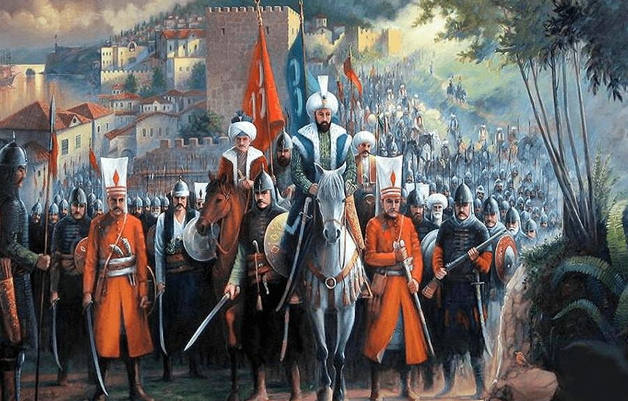 Akşemseddin (1389-1459)