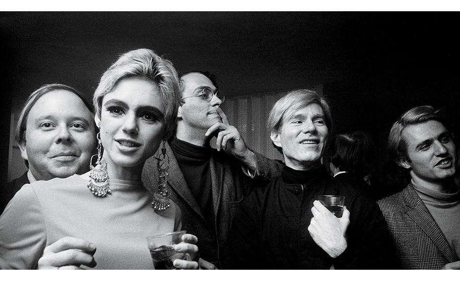 Andy Warhol Felsefesi Nedir? (A'dan B'ye ve Gerisin Geriye)