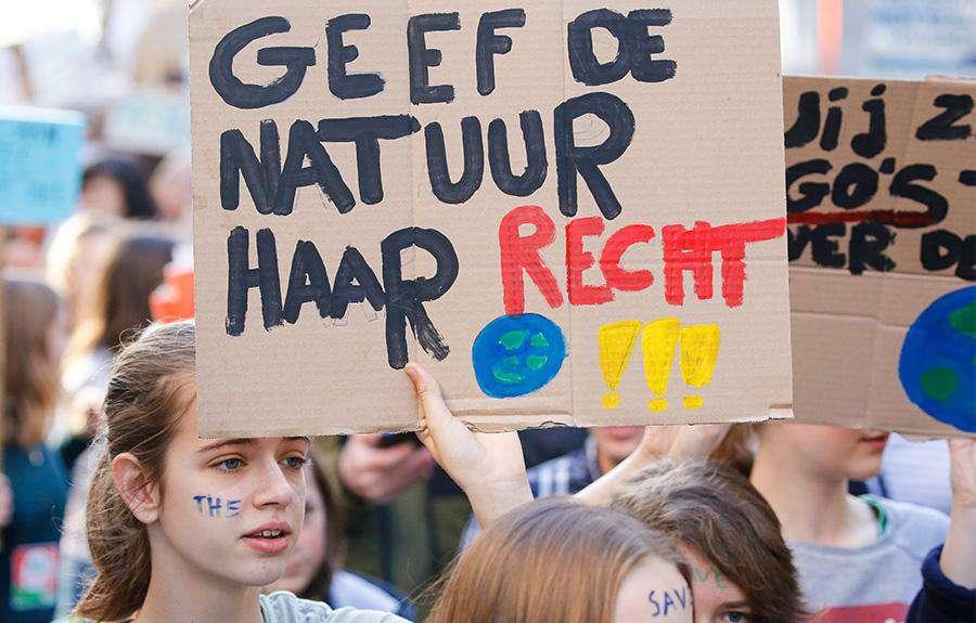 Küresel İklim Politikası
