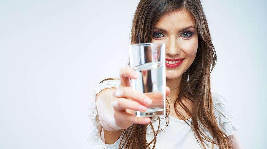 Fazla Su İçmenin Zararları