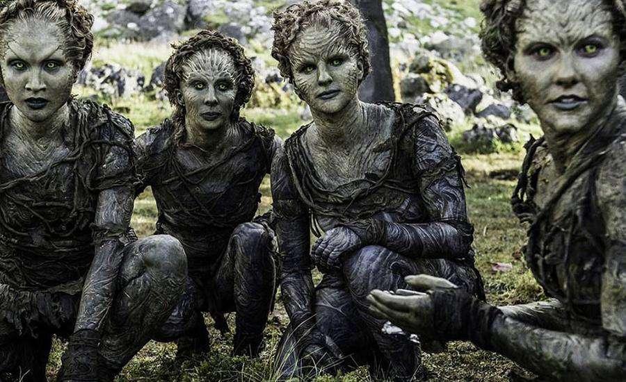 Game of Thrones Devam Dizisi 5 Bin Yıl Öncesinde Geçecek