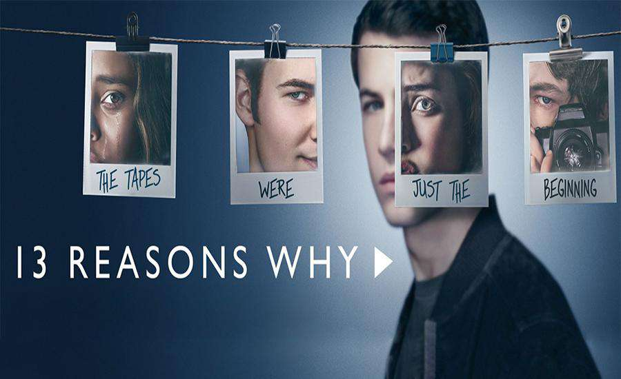 3. 13 Reasons Why