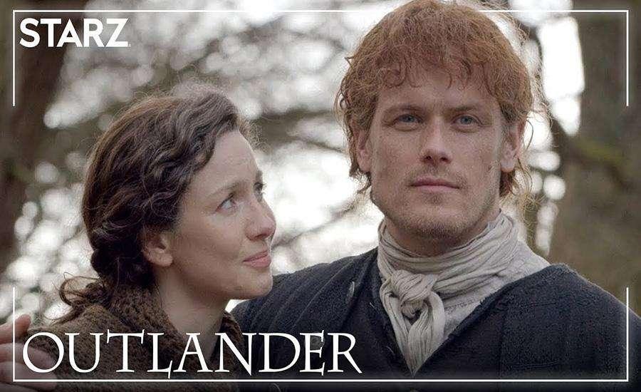 6. Outlander