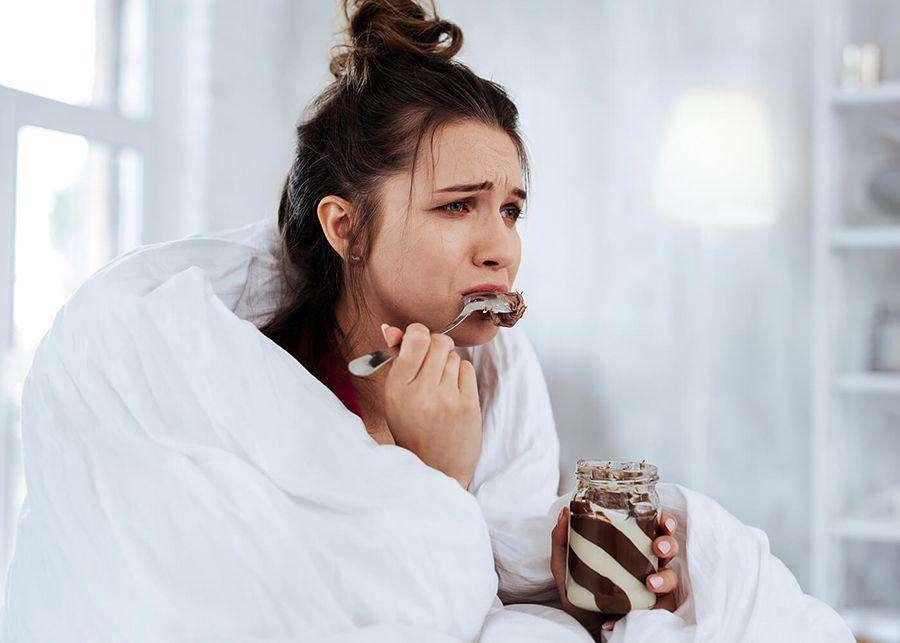Sağlık Bir Vücut İçin Dikkatli Beslenme