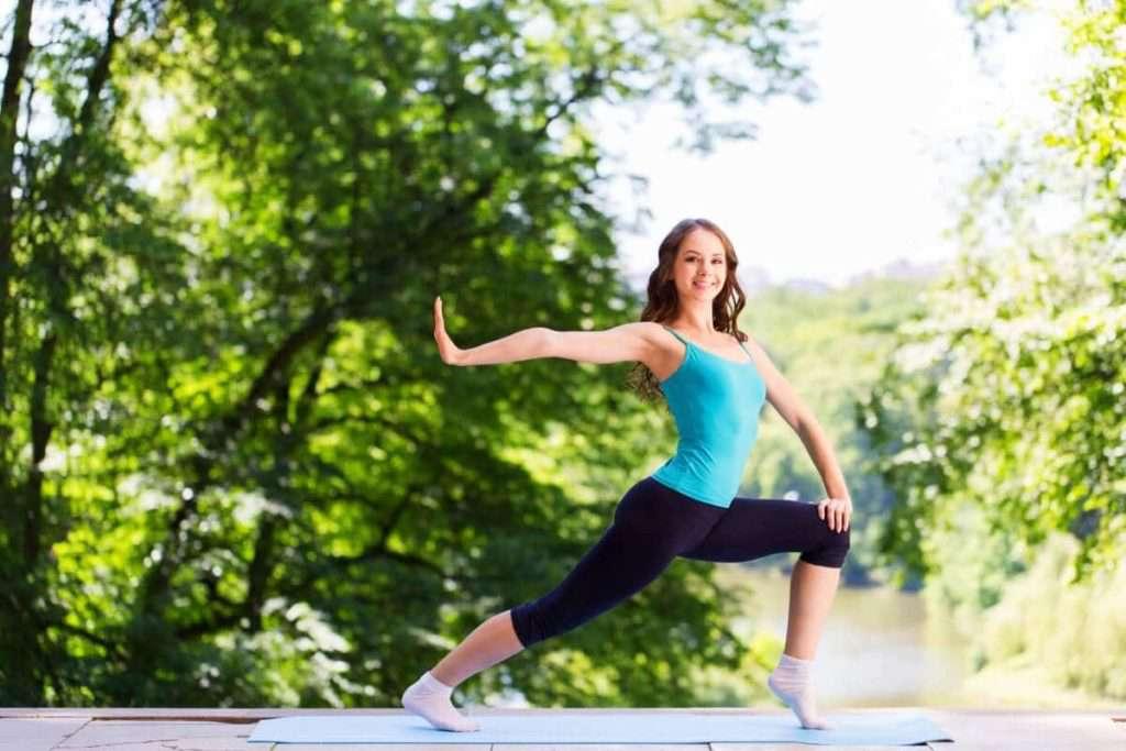 Egzersiz Yapmayı İhmal Etmeyin