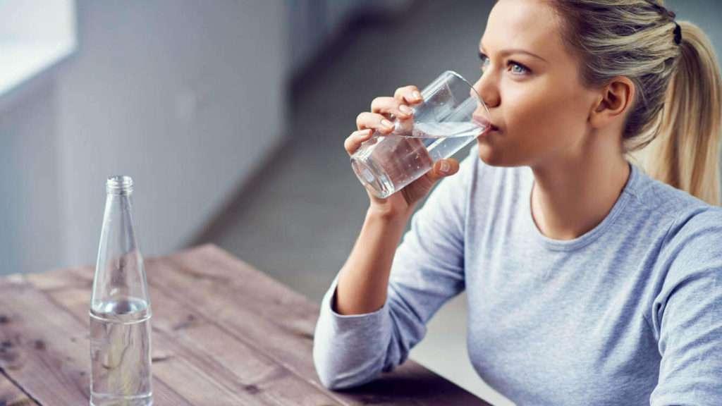 Bol Su İçin