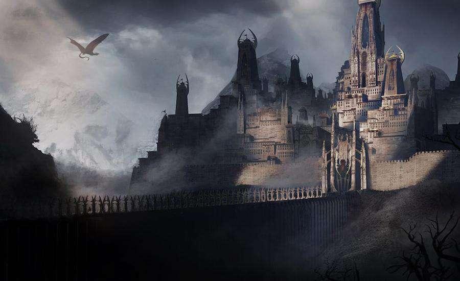 Game of Thrones Devam Dizisi 2021'de Yayınlanacak