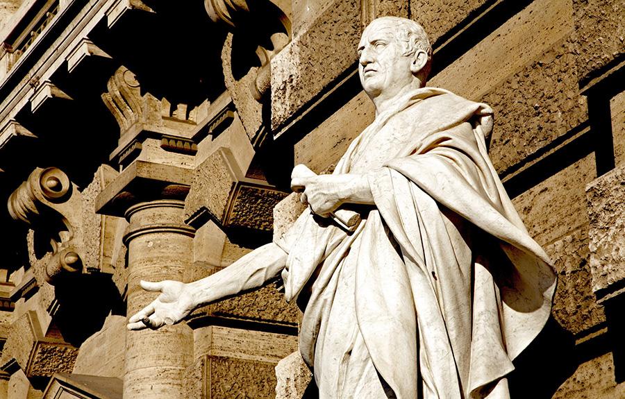 Roma Edebiyatı