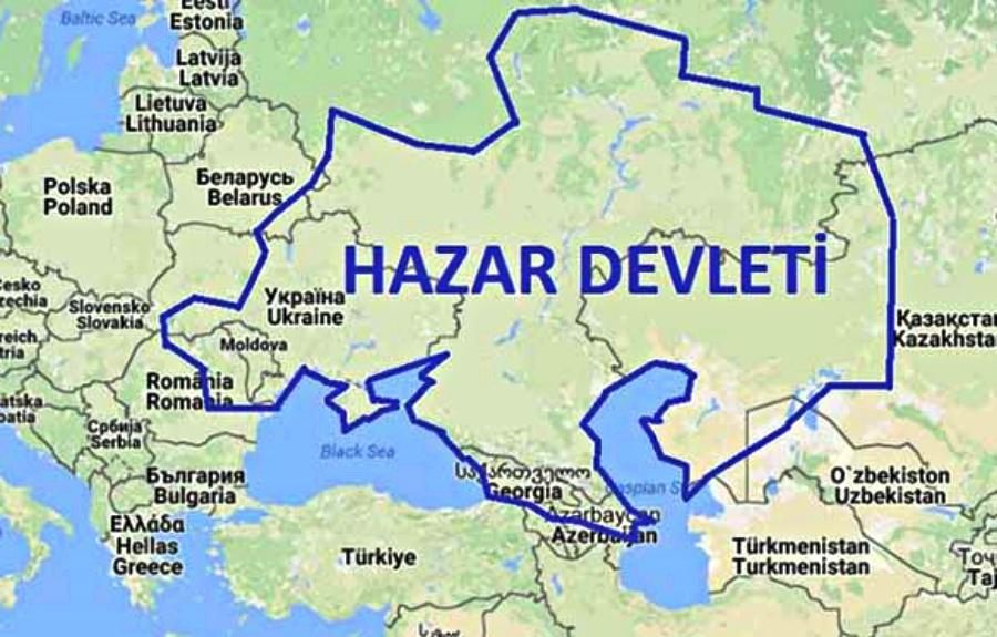 Hazar Devleti