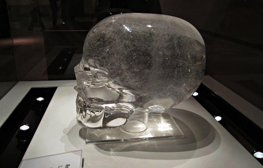 Kristal kuru kafa
