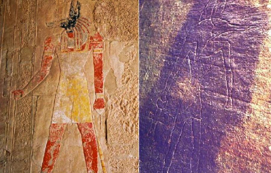 Mısırlılar Avustralya