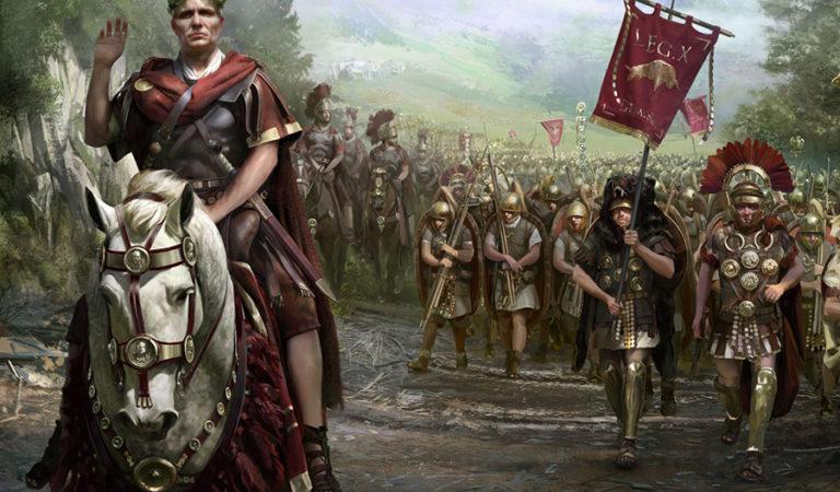 Antik Roma İmparatorluğu ve Dünya Tarihi Üzerine Etkileri