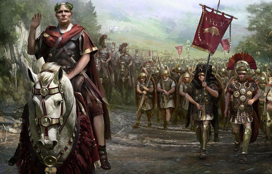 Tarihin En Büyük İmparatorlukları