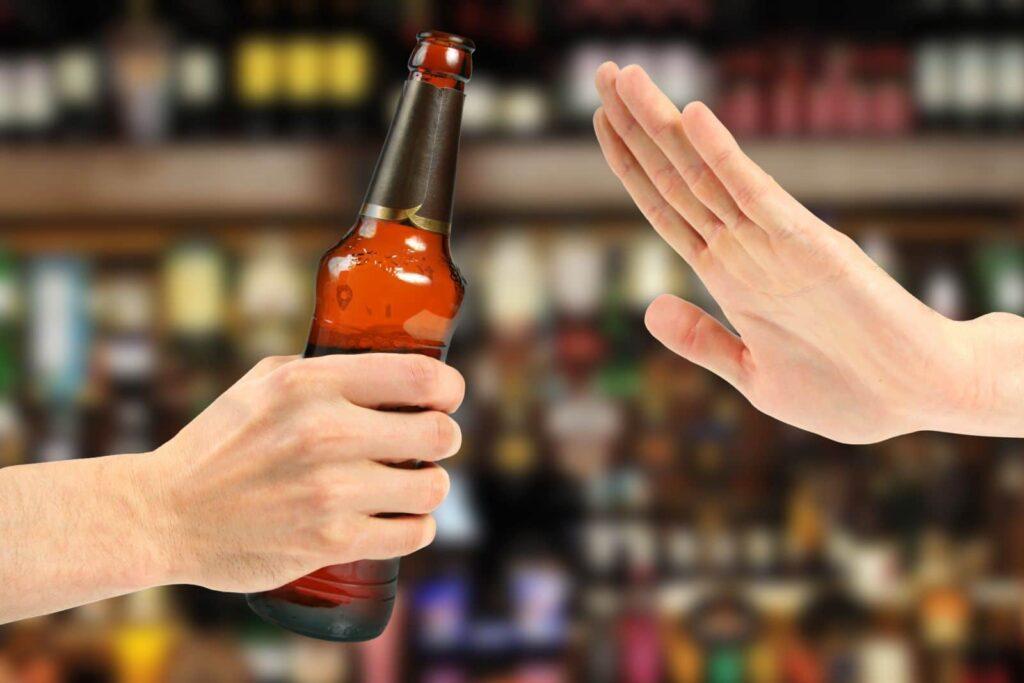 Alkol Tüketimini Sınırlandırın