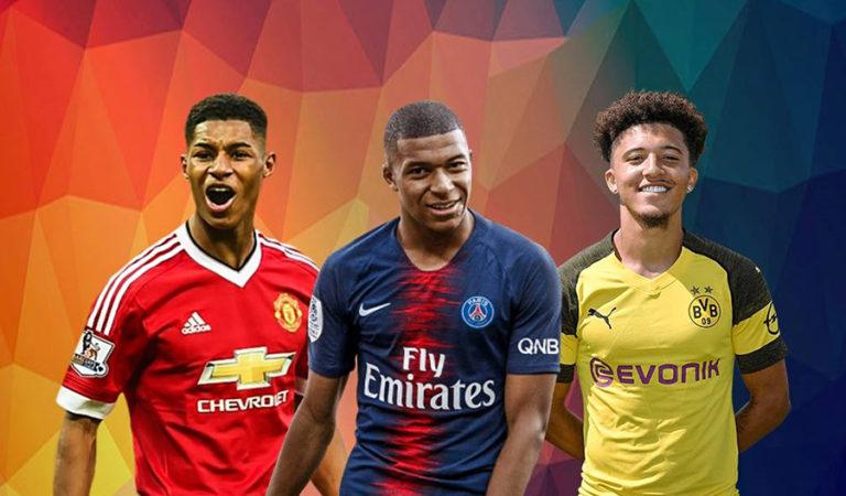 FIFA 20 En İyi Genç Oyuncular ve Reytingleri