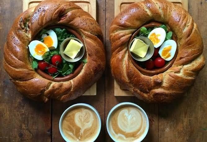 Kahvaltısız Evden Çıkmayın