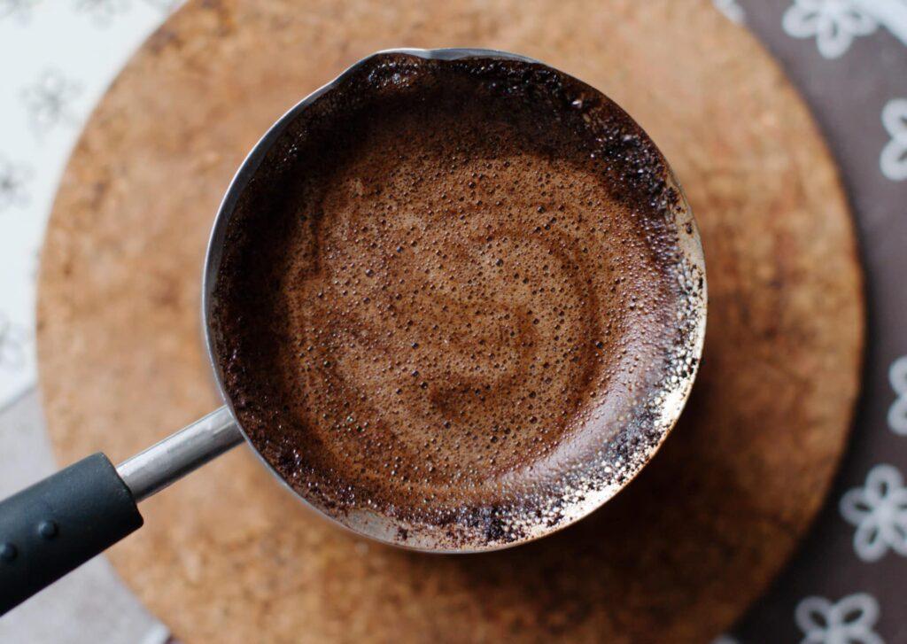 Mükemmel Türk Kahvesi Nasıl Yapılır