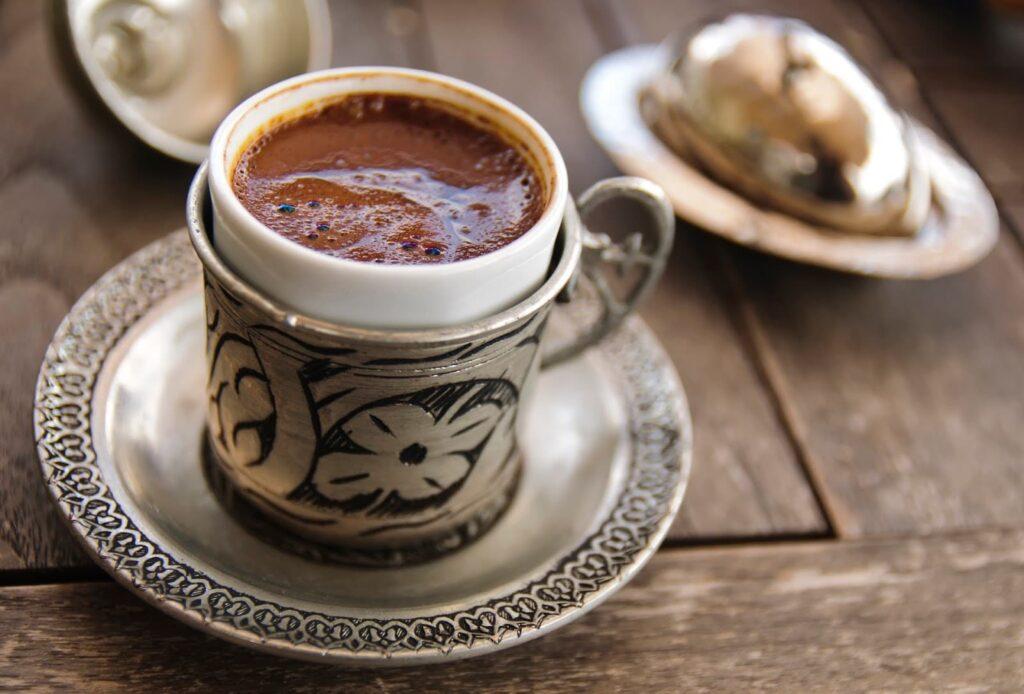 Türk Kahvesi Yapılırken Yapılan Yanlışlar