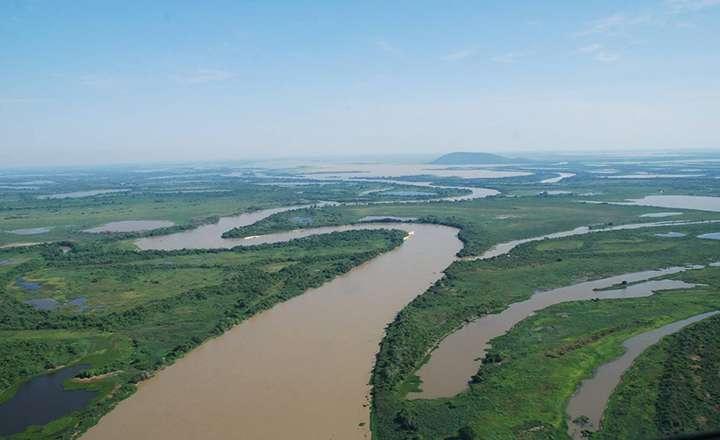 Parana Nehri