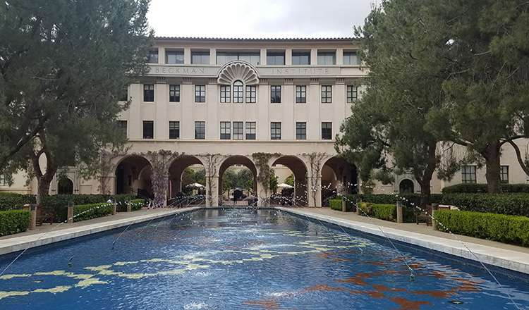 Kaliforniya Teknoloji Enstitüsü / Amerika