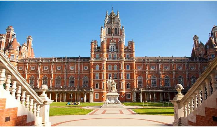 Londra Üniversitesi / İngiltere