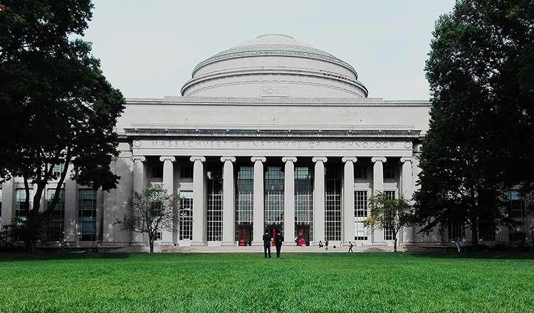 Massachusetts Teknoloji Enstitüsü / Amerika