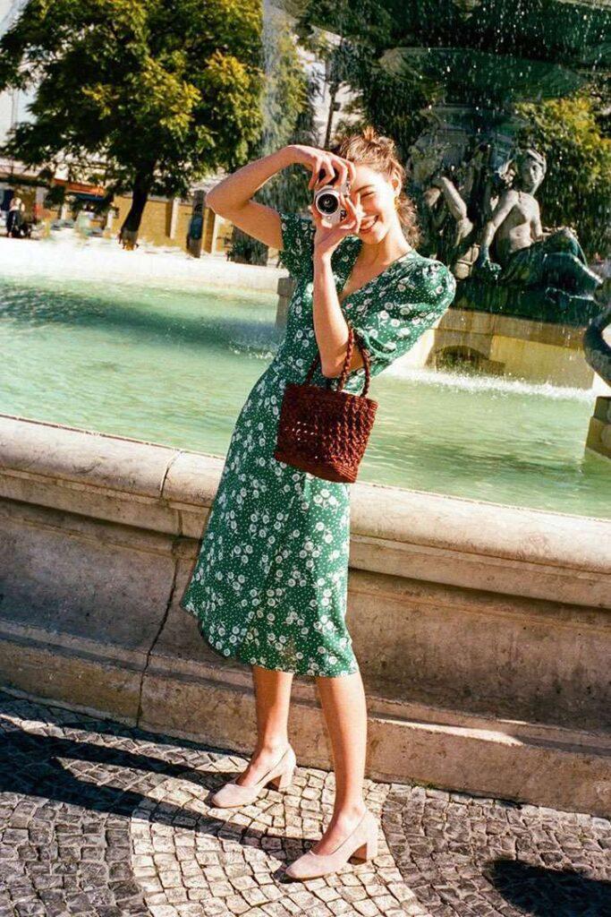Parizyen Moda Stili