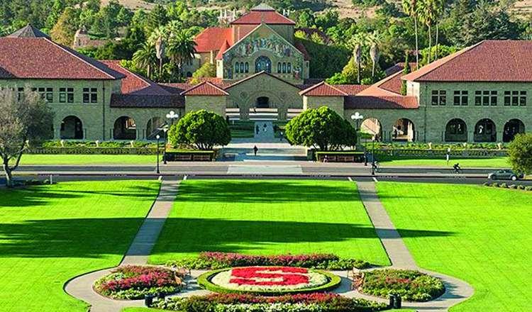 Stanford Üniversitesi / Amerika