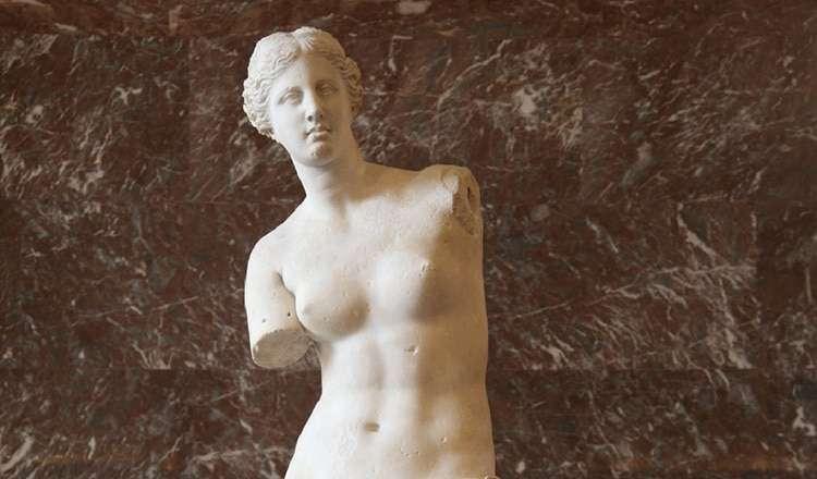 Venus de Milo / Fransa