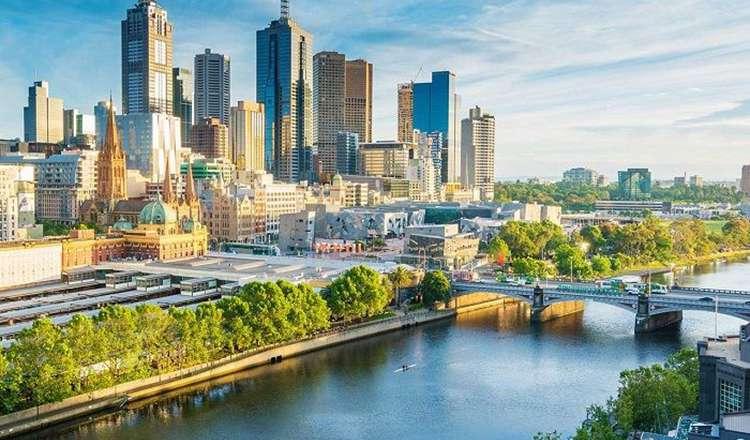 Adelaide – Avustralya
