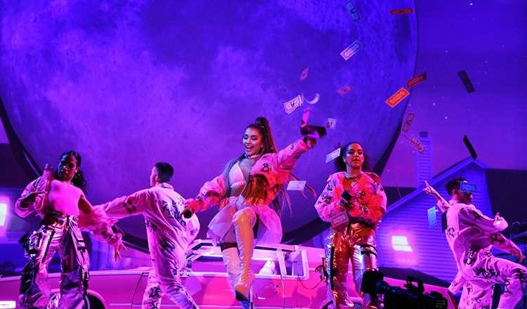 Ariana Grande – Thank You Next