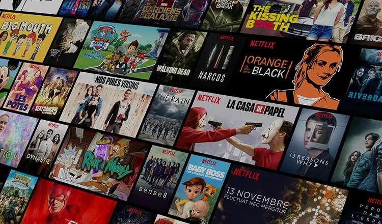 Netflix Hakkında Merak Ettikleriniz