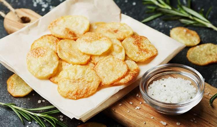 Patates Cipsi Hakkında Bilinmeyenler